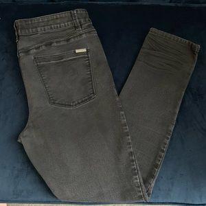 White House Black Market Black Jeans - Size 14R